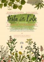 Asinando organizza la Mostra delle Erbe di primavera a Forni di Sopra