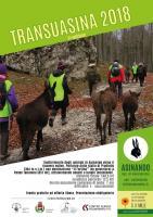 Transuasina 2018, 2a edizione
