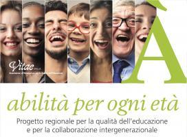 Abilità per ogni età - Un progetto di Vitae Onlus, nostri partner